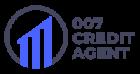 007 Credit Agent Logo