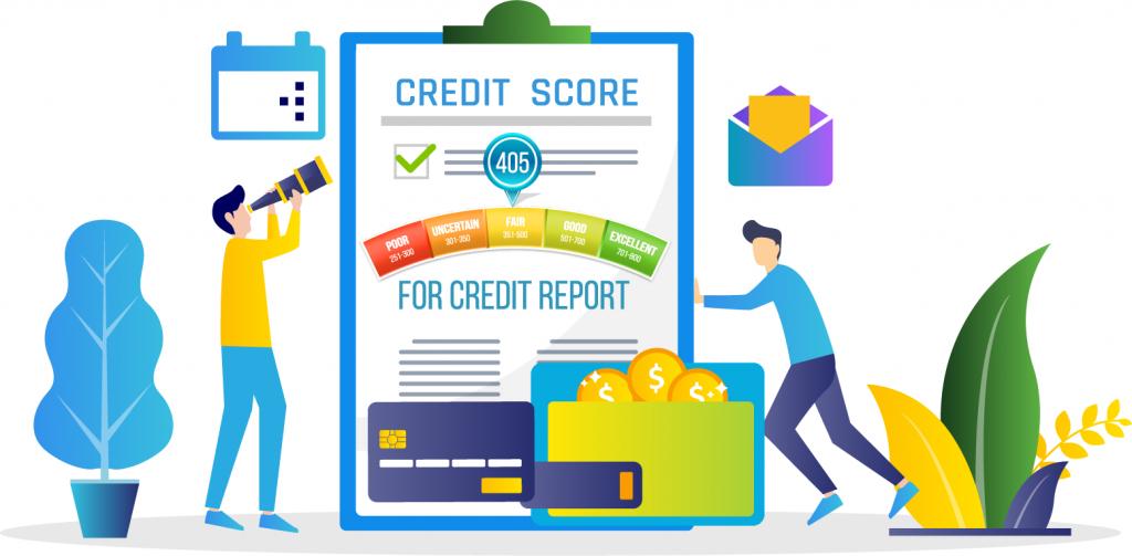 007 Credit Repair