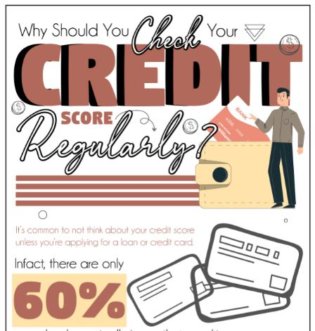 Why-Should-you-Check-Your-Credit-Score-Regularly-Infograph