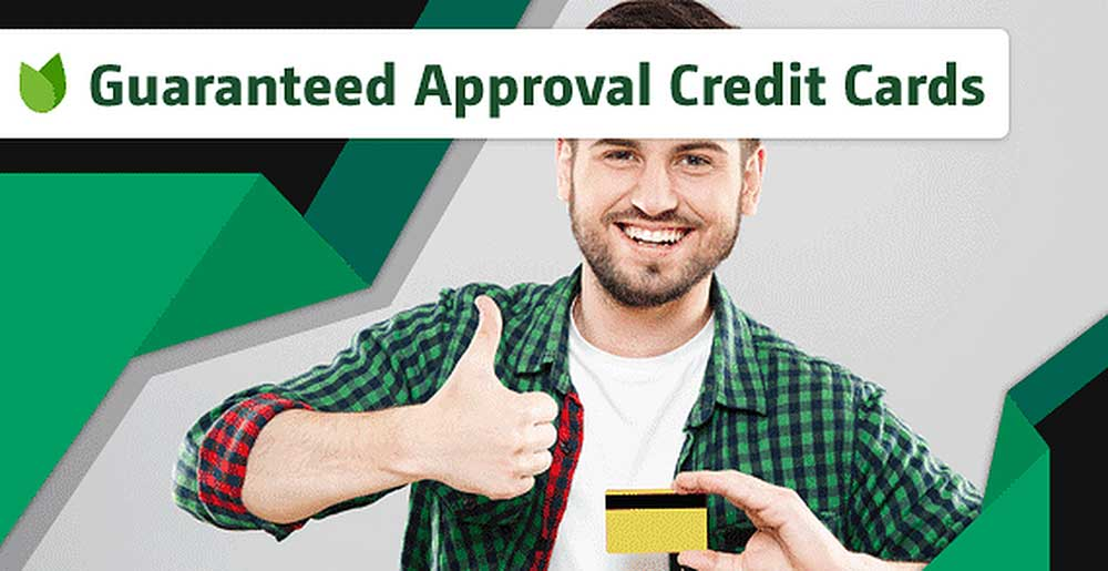 Guaranteed Approval Credit