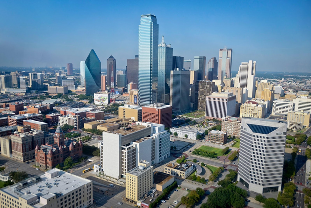 Dallas Credit Repair