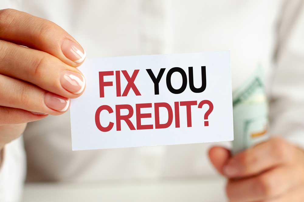 How to Fix Your Credit Report if You are a Victim of Identity Theft