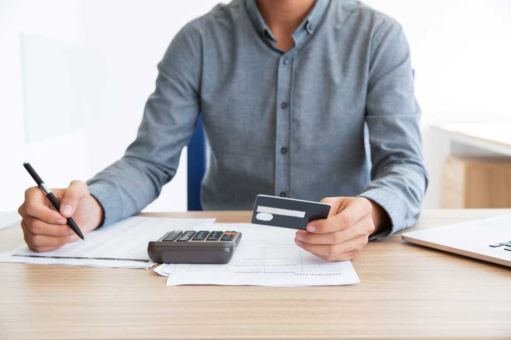 How to Remove Collection Account From Credit Report